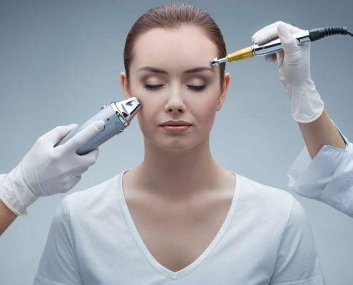 Dermatology vs. Venereology